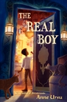 The Real Boy, Anne Ursu
